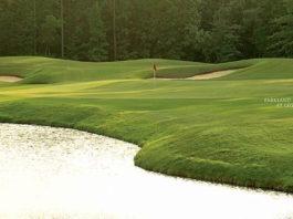 Legends Golf Save