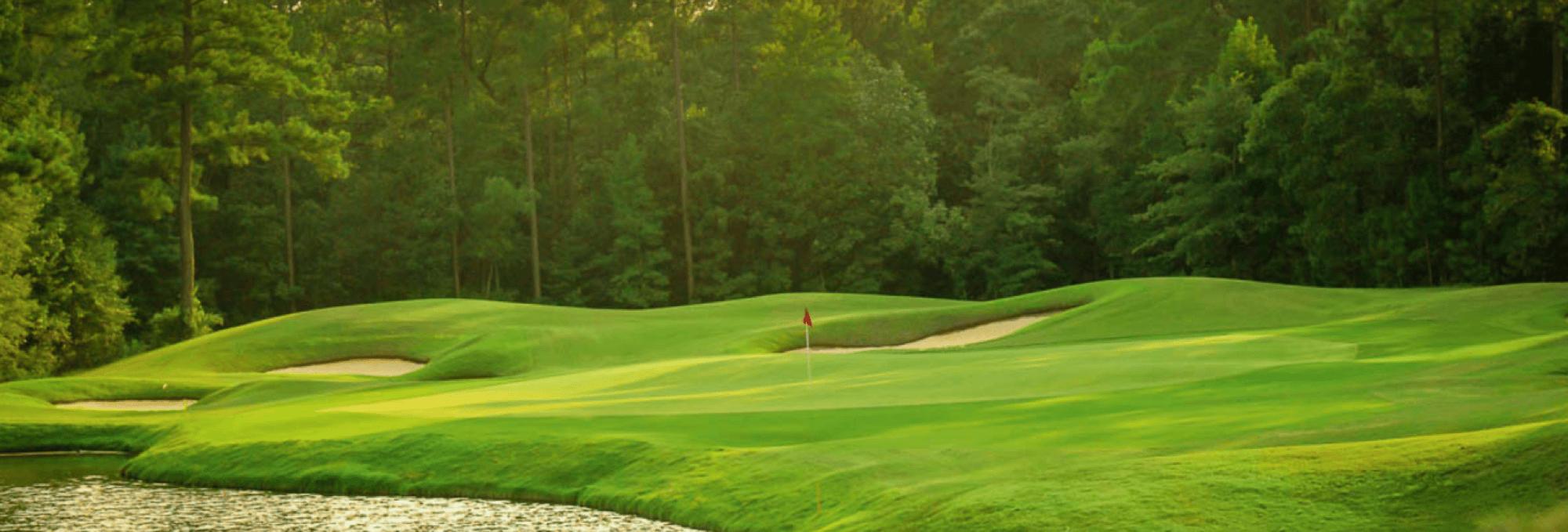 Parkland Golf Myrtle Save