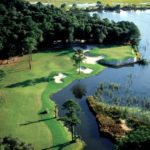 Oyster Bay Course Myrtle Beach