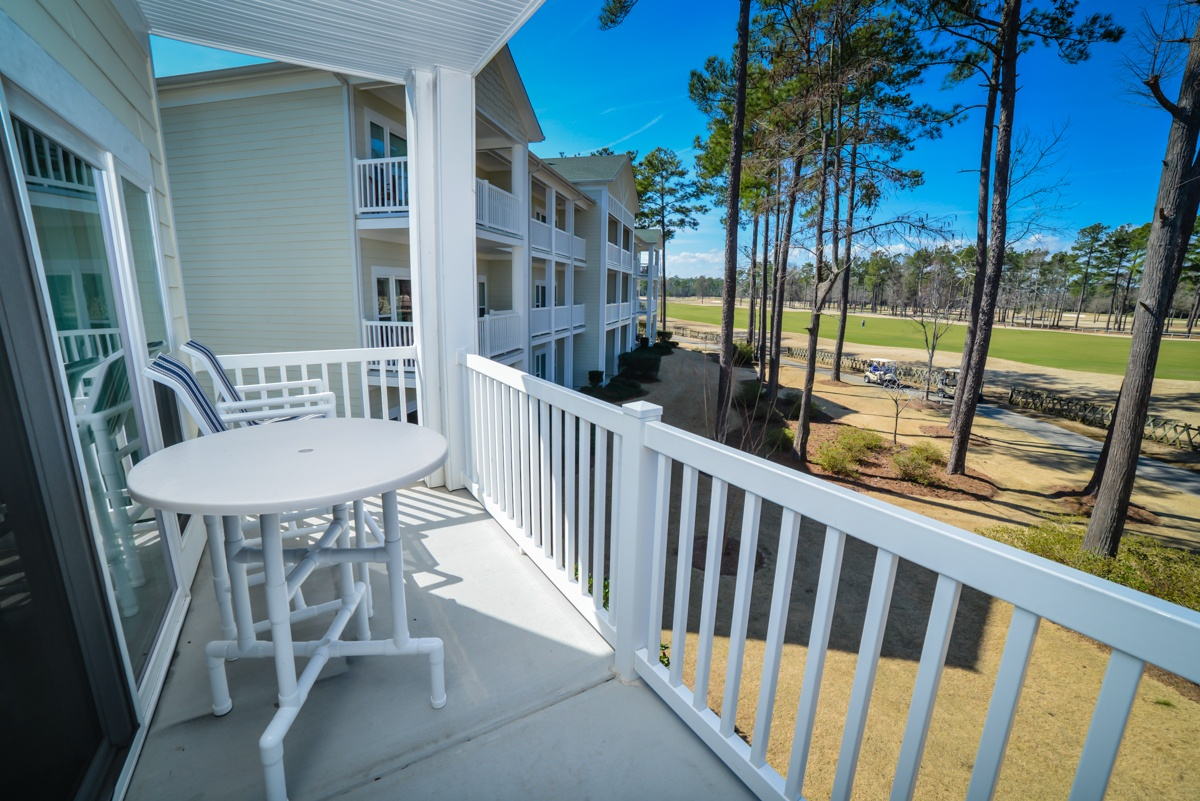 Villas Myrtle Beach Golf