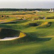 Moorland Legends Golf