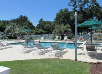 Villa Golf Packages Central Myrtle Beach