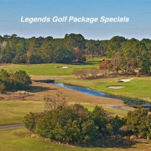 Legends Golf Fall Deals