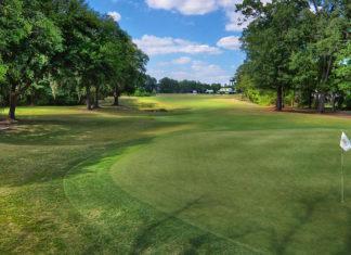 Legend Oaks Golf Course Charleston SC